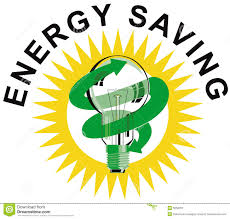 Saving energy